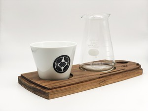 《ネット限定》GLITCH ORIGINAL COFFEE TOOL (CUP+TRAY+ BEAKER)