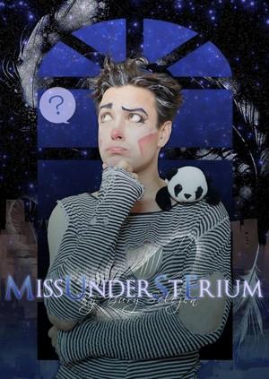 7月公演を期間限定再配信: OM【MissUnderStErium】(ミスアンダーステリアム) ep1