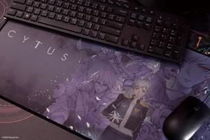 Cytus II マウスパッド  3.0メインビジュアル Ver.