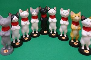 猫地蔵【008】猫地蔵