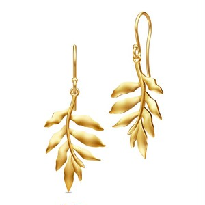 JULIE SANDLAU TREE OF LIFE EARRING