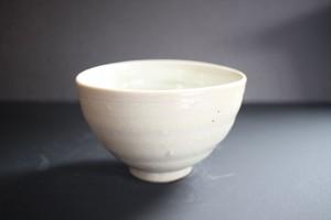 臼田けい子|鉢薪窯 白(柞灰釉)