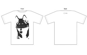Tシャツ(#prologue)