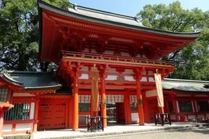 12月7日(金)氷川神社詣りとランチからのお茶会