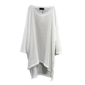 Slit-T-shirts1.2 (white)