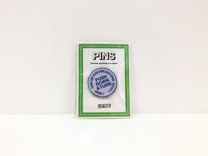 """【LIXTICK】""""Pill Case Cap"""" PINS"""