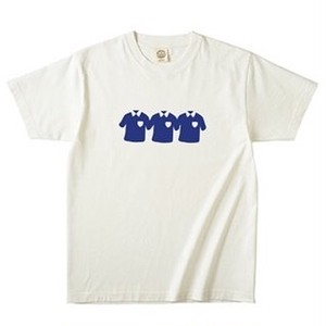 半袖Tシャツ ナチュラル