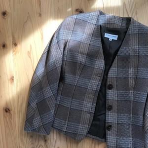 Giorgio Armani wool jacket