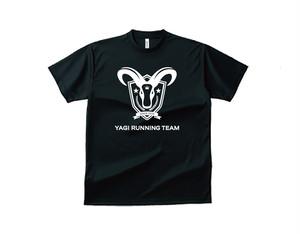 YAGI RUNNING TEAM オフィシャルTシャツ