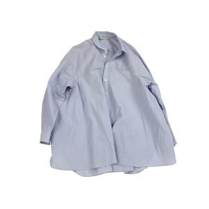 杜仲 Du Zhong Shirt  / MIAO BLUE