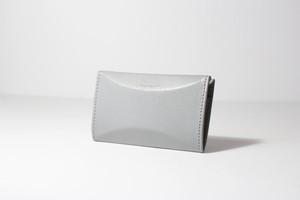 Ar card case   -Blue Gray-