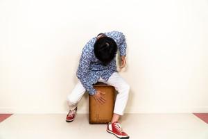 【個人レッスン】村岡広司のカホン個人レッスン【2時間】(全国)