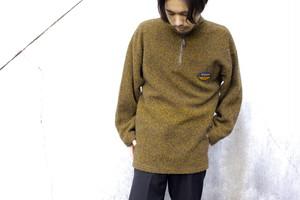 Pullover Fleece Tops