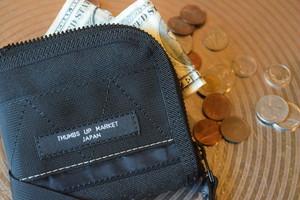 THUMBS UP MARKET original Italian army waterproof wallet