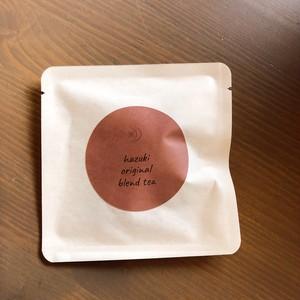 葉月オリジナル紅茶