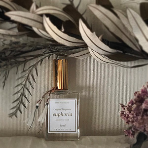 "【追加販売:送料無料】Original Fragrance ""eupholia"""