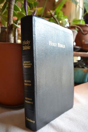 洋書1(聖書)