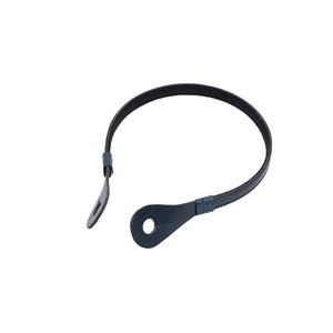 i Hooc earphone neck holder BLUE [EST OIL]