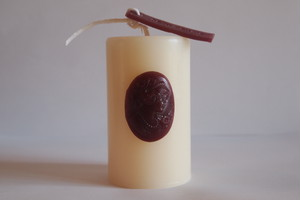 cameo candle 01
