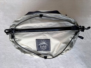 【RawLow Mountain Works】Nuts Pack(Icegray)