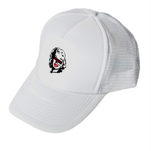 Marilyn Mesh Cap (刺繍)(ホワイト)