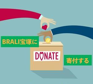 ぶらり宝塚 を応援する(寄付 Donation)500