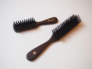 """<江戸屋> """"天然毛のヘアーブラシ""""「子ども用」"""