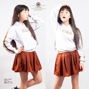 ★ベビー2点セット★シャツ★Tシャツ&スカート★可愛い★BL9479★110-150