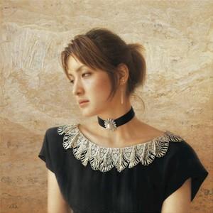 """島村信之《ロジエ》""""Rozie"""" Nobuyuki Shimamura"""
