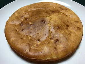 016大子のフルーツチーズケーキ