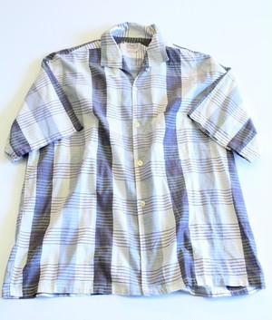 60's B.V.D Short sleeve shirts