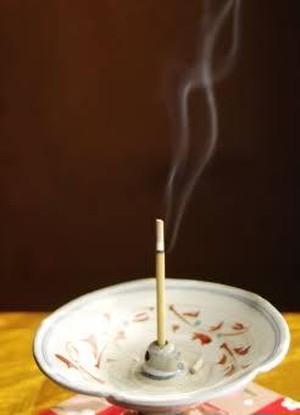 京都の香 お線香、香りを楽しむお香5000