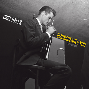【新品LP】Chet Baker / Embraceable You