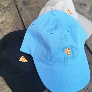 "PIZZA Skateboards ""Emoji Polo Hat"""