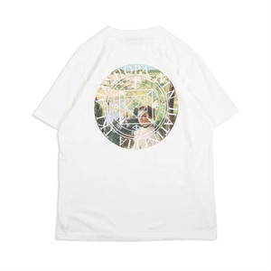 Diaspora Skateboards / Vue Magic Circle Tee