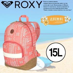ロキシーリュック 人気ブランド ROXY おすすめ 旅行 プレゼント ピンク レディース かわいい おしゃれ バッグ 通勤 通学 学生 A4サイズ 大容量 ARJBP03126