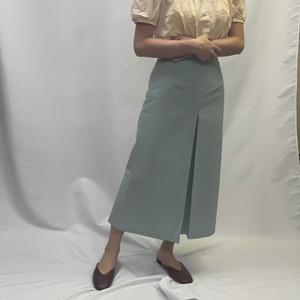 センターラインタイトスカート D00015