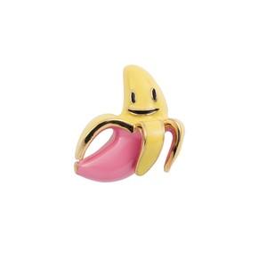トゥーリング バナナ ピンク