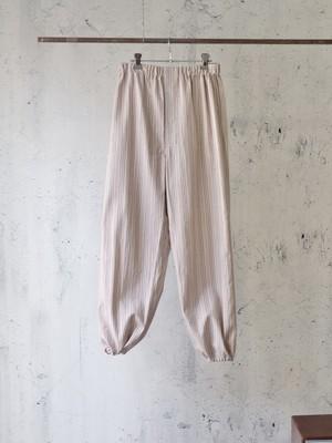 Bulgaria's pajamas pants ⑦