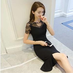 【即納・国内在庫】Medium Dress tdm509
