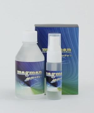 液状マグマン(5%濃縮) 100g