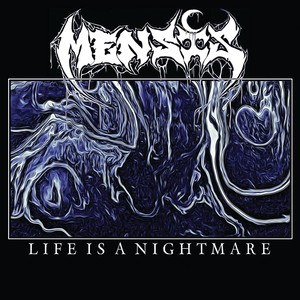 【Beatdown Hardcore】Life Is A Nightmare/Mensis