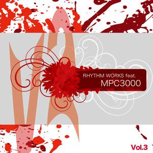 サンプルパック RHYTHM WORKS feat.MPC3000 Vol.3