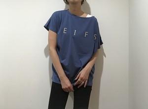 ″EIFS″Tシャツ