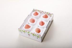 プリンセス桃薫1箱6粒入り×2箱