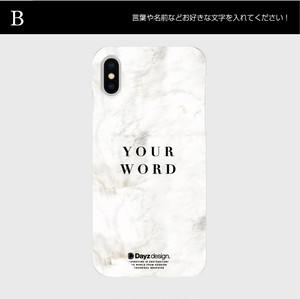 オーダーメイド★スマホケース★ST022-B