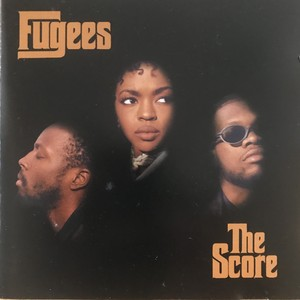 Fugees / The Score (CD)