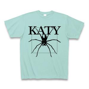 KATY Tシャツ ライトブルー