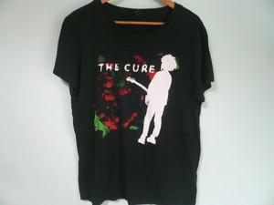 THE CURE キュアー Tシャツ 70s 80s 90s UK PUNK パンク ニューウェーブ オルタナ