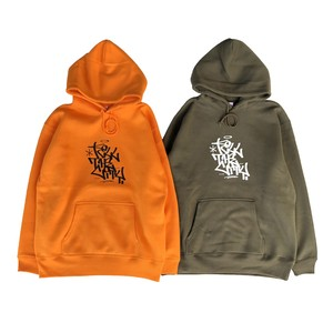 KILL THE CITY LOGO HOODIE - REVERSE LIMITED COLOR